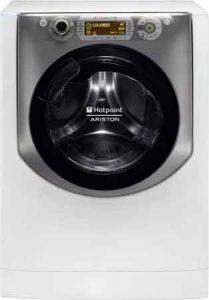 Hotpoint Ariston aqd1070d69 lave-linge 10 Kg - vue de face