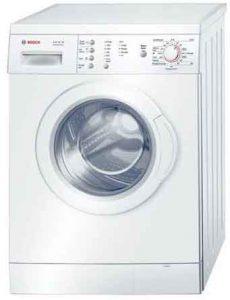 lave-linge Bosch WAE28172FF vue de 3/4