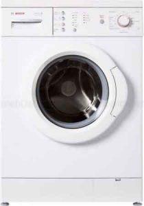 lave-linge Bosch WAE28172FF vue de face
