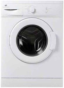 Machine à laver CONTINENTAL EDISON CELL560AP vue de face
