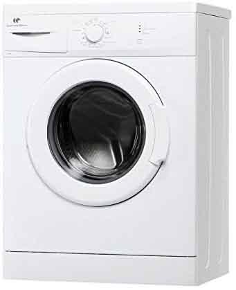 le lave linge continental edison cell560ap la 5kg top qualit prix. Black Bedroom Furniture Sets. Home Design Ideas