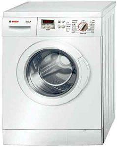 machine a laver BOSCH WAE28210OFF vue en perspective