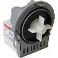 Pompe de vidange ou pompe à eau de machine à laver