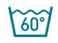 Machine a laver - Lavage à 60°C maximum en programme normal