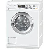 Le lave linge de la marque MIELE, le WDA111
