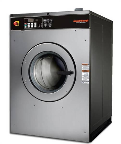 lave linge grande capacité