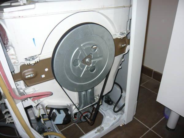 machine à laver leclerc